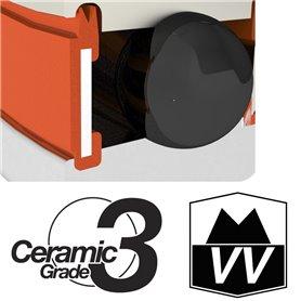 Enduro Bearings 6901 CO VV Zero Ceramic Lager 12x24x6