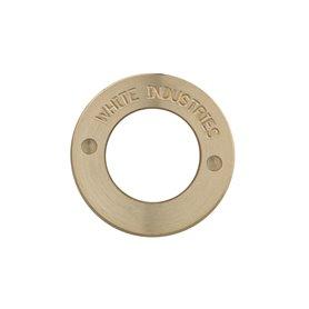 White Industries MR30 Extractor Caps bronze