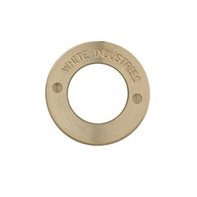 White Industries 4-Kant Extractor Caps bronze