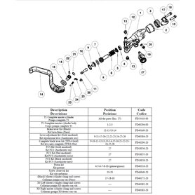 Formula Entlüftungsschraube Bund + O-Ring 4x1mm ORO/T1/R1/R1R/RO/RR1/C1/RX´13-15