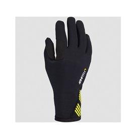 45NRTH Risor Merino Liner Handschuhe schwarz Größe M (8)