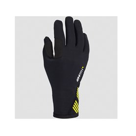 45NRTH Risor Merino Liner Handschuhe schwarz Größe XXL (11)