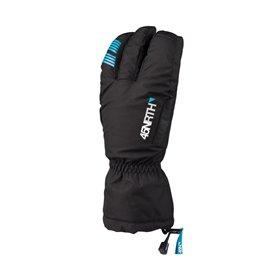 45NRTH Sturmfist 4 Finger Handschuhe schwarz Größe M (8)