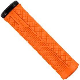 Lizard Skins Charger Evo Lock-On Griff 136mm 31mm blaze orange
