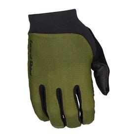 Lizard Skins Monitor Ignite Handschuhe olivgrün Größe S (8)