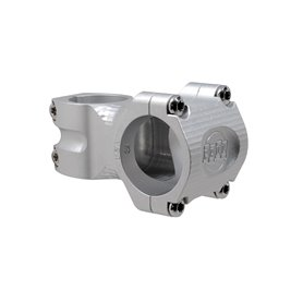 Paul Component Boxcar Vorbau 35.0mm 50mm 0° silber