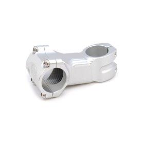 Paul Component Boxcar Vorbau 31.8mm 70mm 15° silber