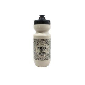 Paul Component Bandana Wasserflasche 650ml tan schwarz