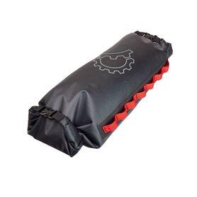 Revelate Designs Saltyroll Lenker-Packsack 15L wasserdicht schwarz