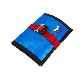 Revelate Designs ToolCash Werkzeugtasche blau