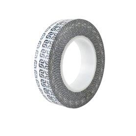 e*thirteen Tubeless Felgenband 35mm 8 Meter weiß