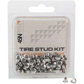 45NRTH Konkave Aluminium-Karbid Spikes 100 Stück
