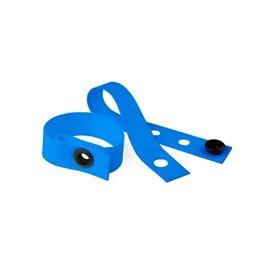 Cycloc Wrap Strap blau