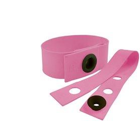 Cycloc Wrap Strap pink