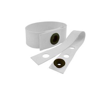 Cycloc Wrap Strap weiß