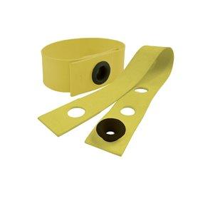 Cycloc Wrap Strap gelb