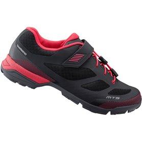 Shimano Bike shoes Explorer SH-MT5WL Women SPD Speedlacing black size 40