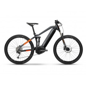 Haibike FullSeven 4 i500Wh 2021 cool grey lava RH 44 cm Special