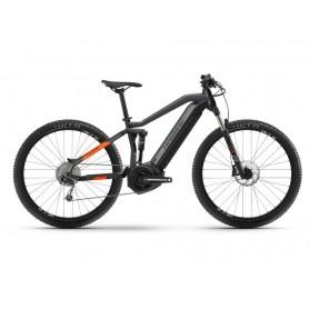 Haibike FullNine 4 2021 i500Wh E-Bike coolgrey lava matte RH 52cm Special