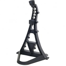 HEBIE Turrix Multifunctional bicycle stand