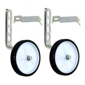 Kinderrad-Stützräder Kunststoff 12-20 Zoll