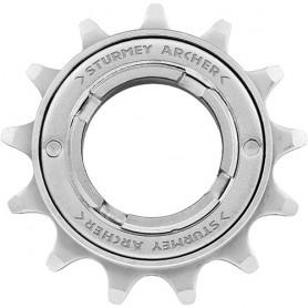 "SunRace Freewheel Sprocket Single Spd. 15 teeth/1/2 x 1/8"" SFX"