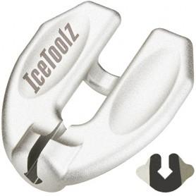 IceToolz Nippelspanner 3.45mm Edelstahl LF-08C5