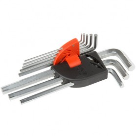 Fahrrad Innensechskantschlüssel Set für defekte Schrauben