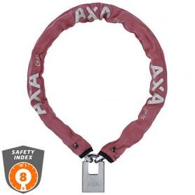 BASTA Chain Lock Clinch CH 85 85 cm, rose