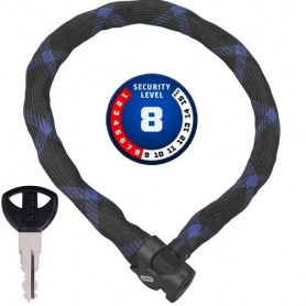 ABUS Ivera Chain 7210 110 cm long, Ø 7 mm
