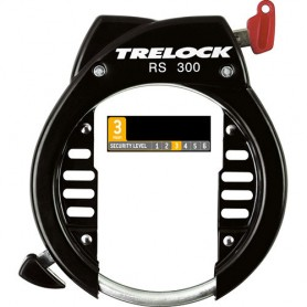 Trelock Frame lock RS 300 Ballon key removable