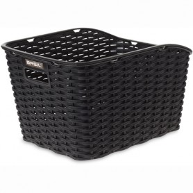BASIL School/Bag Basket WEAVE WP 43x32x25 cm External dimension