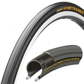 "Continental Reifen Hometrainer II   28""   700 x 23C   23-622   Falt, schwarz / schwarz"
