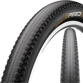 Continental bicycle tyre Speed King RS foldable 55-584 black skin
