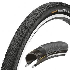 Continental Reifen Speed RIDE 42-622 28 Zoll falt schwarz