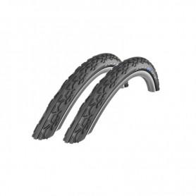 Schwalbe Reifen Reha 25-540 (24x1.00) DownTown HS342 schwarz