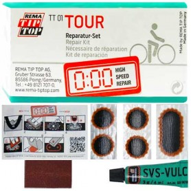 Tip Top Patch Repair Set TT 01