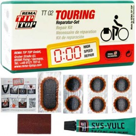 Tip Top Patch Repair Set TT02