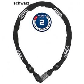 ABUS Chain1200 Web 110 cm long, Ø 4 mm black