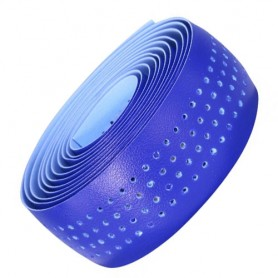 Velox Lenkerband Soft Grip blau