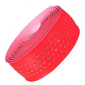 Handlebar Tape Handlebar Velox Soft Grip, red