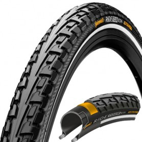 Continental 47-507 RIDE Tour, E-25 black wire, Reflex 24 x1.75