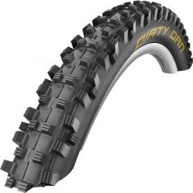 Schwalbe Reifen Dirty Dan Downhill 60-584 27,5 Zoll Draht schwarz VSC