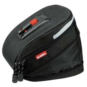 Rixen & Kaul Saddlebag KLICKfix Micro-200, black