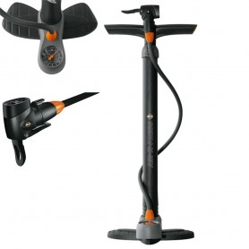 SKS Air X-Press 8.0 Fahrrad Standpumpe Luftpumpe passend für AV SV DV 8 BAR