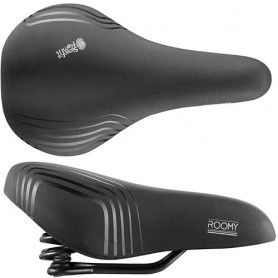 Selle Royal Saddle ROOMY Moderate H Men, Classic