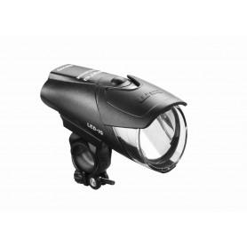 Busch + Müller IXON-IQ Premium black, with certif~