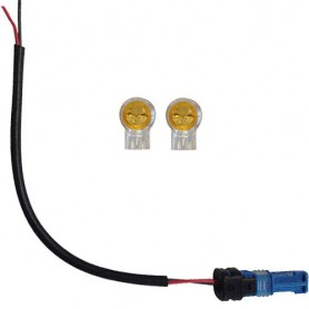 SUPERNOVA Cable for front light Bosch