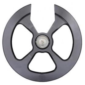 Kettenring HEBIE-326 48 Z. für breite Kurbel