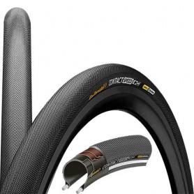 Continental Reifen Contact Speed 28-406 20 Zoll E-25 Draht schwarz